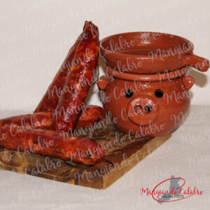 Salsiccia Catena Piccante