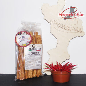 TYPICAL CALABRIAN TRECCINE