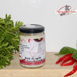 Calabrian Garlic Patè