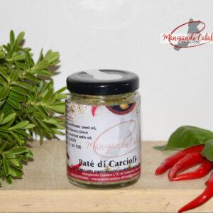 Calabrian Artichoke Patè