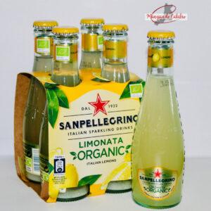 Limonata Bio San Pellegrino